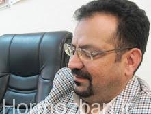 مسعود هوشمند: باید از ظرفیت های موجود بخصوص در بین دانش آموزان استفاده کرد