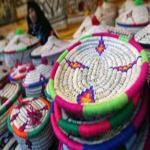 فعالیت ۶۴ هزار هرمزگانی در زمینه صنایع دستی