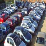 ساماندهی بنگاه های فروش خودرو در منطقه ۲۲ بهمن بندرعباس