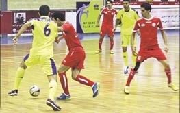 آغاز اردوی استعدادیابی تیم ملی فوتسال امید ایران در بندرعباس