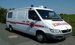 افزایش ماموریت های اورژانس در هرمزگان