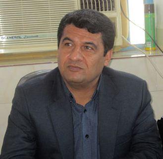 بازدید مدیر کل امور روستایی استانداری هرمزگان از هشت بندی