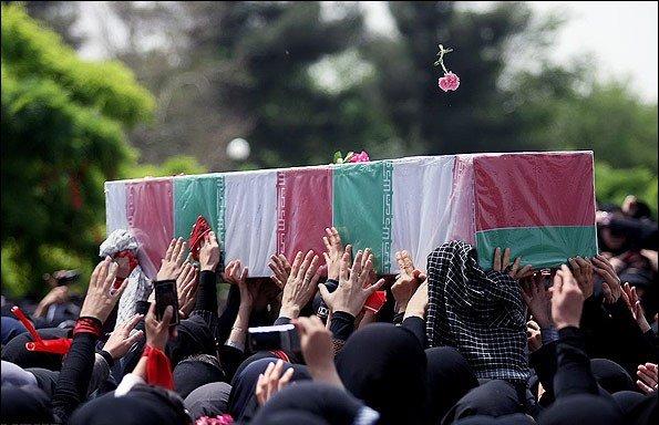 سرهنگ اباذر سالاری:هرمزگان میزبان پیکر پاک ۷ شهید غواص می شود