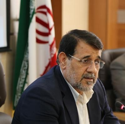 استاندار هرمزگان: جهاد دانشگاهی یک نهاد انقلابی است