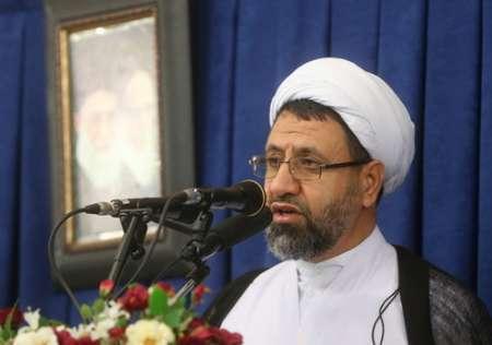 حجت الاسلام حسن علیدادی:داشتن وحدت وصبر و حوصله در موضوع هسته ای