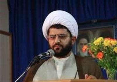 حجت الاسلام  رضا جوکار:جمهوری اسلامی هیچگاه از استکبار ستیزی عقب نشینی نخواهد