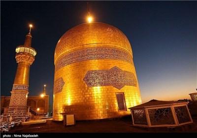 آغاز احداث زائرسرای مردم استان هرمزگان در مشهد مقدس