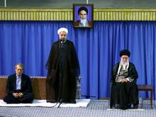 بیانات امام خامنه ای در دیدار مسئولان نظام و سفراى کشورهاى اسلامى