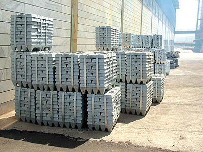 گرجاسی: صادرات سه هزار تن روی از کارخانه روی قشم