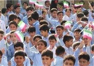 محمدعلی کرمپور: مدارس هرمزگان میزبان ۳۲۵ هزار دانش آموز