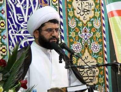 حجت الاسلام رضا جوکار: دیپلماسی اقتدار را باید از رهبر معظم انقلاب آموخت