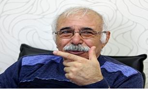 محمدعلی بهمنی: اگر شاعر نبودم، تو خیابون پرسه میزدم