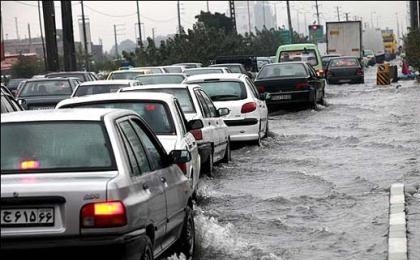 ۶ میلیارد تومان خسارت بارندگیهای بندرعباس