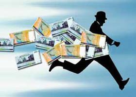 ماجرای ناکامی اختلاس ۸۶۰ میلیاردی از یک بانک