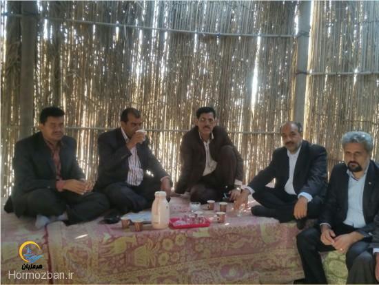 اردوی علمی،فرهنگی و گردشگری مدیران متوسطه دوم شهرستان میناب به جزیره قشم + تصاویر