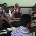 برگزاری کارگاه معلمان چهارم تا ششم در هشت بندی