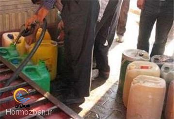 توزیع ۵۲ میلیون لیتر سوخت بین کشاورزان هرمزگانی