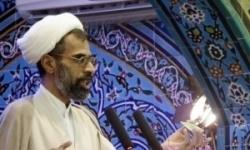 حجت السلام فقیهی: آمریکا به انتخابات آینده کشور چشم طمع دوخته است