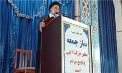 حجت الاسلام تقوی: اراده ملت سوریه به زودی تروریستها را نابود میکند