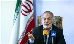 لاریجانی گفت در مجلس دهم فراکسیون اصولگرایان معتدل را راهاندازی میکند