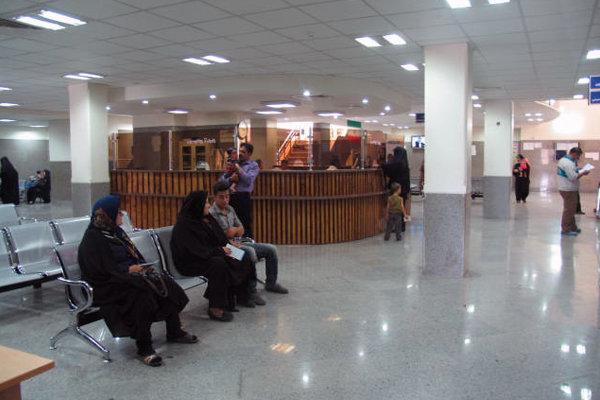درمانگاه تخصصی شبانه روزی نیروی دریایی سپاه در جاسک افتتاح شد