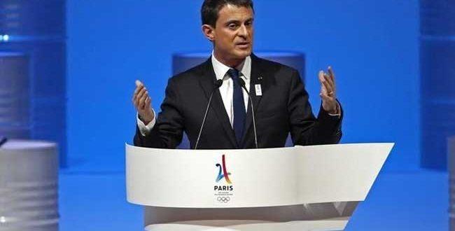 نخست وزیر فرانسه: برهنگی، آزادی است!
