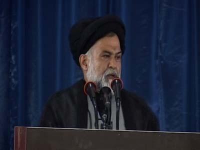 حجت الاسلام سید عباس تقوی :فعالیت های صورت گرفته از سوی دولت ستودنی است