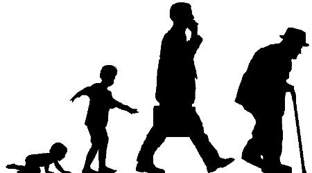 ۷ اشتباهی که زود پیرتان می کنند