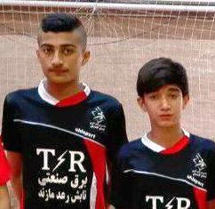 دعوت از دانش آموزان گلستانی به تیم ملی فوتسال دانش آموزی
