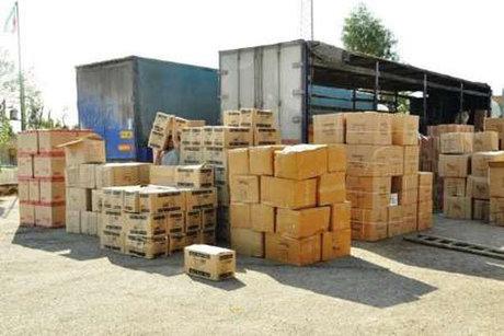 آخرین وضعیت پرونده کانتینرهای قاچاق در بندرعباس/ ۲۴ نفر احضار و ۶ متهم بازداشت شدند