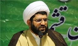 عید سعید قربان عید وحدت مسلمین است