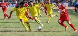 جام حذفی فوتبال/ آلومینیوم هرمزگان در خانه نتیجه را به عقاب تبریز واگذار کرد