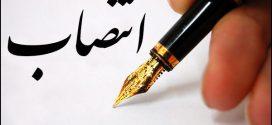 محمد احمدی فرماندار جاسک شد