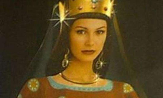 چگونگی مرگ اولین پادشاه زن ایران