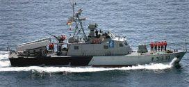 جزئیاتی از شناوری که «سپاه» را به اقیانوسها میرساند
