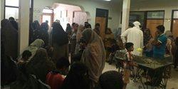 اعزام تیم جهادی متخصصین پزشکی به دهستان دژگان
