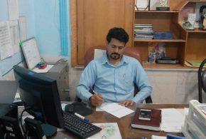 برگزاری شب شعر حنجرهای ایثار در شهرستان میناب
