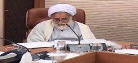 حجت الاسلام فروزان نژاد: اجلاس استانی نماز ۲۰ آبان در بندرعباس برگزار می شود