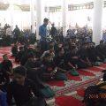 گزارش تصویری / سوگواره «احلی من العسل» در شهرستان میناب