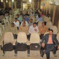کارگاه آموزشی پیشگیری از آسیب های اجتماعی در میناب برگزار شد+ تصاویر