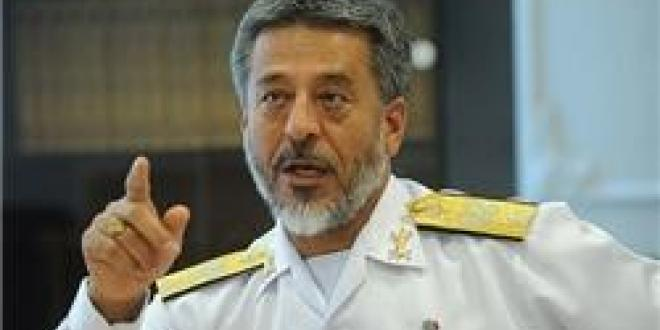 اقتدار دریایی در گرو حضور در آبهای بینالمللی