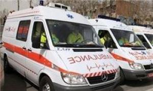 ۸۴۱ پایگاه شهری و ۳۲۸۵ آمبولانس پیش بیمارستانی در طرح زمستانه امسال فعال هستند