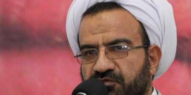 امام جمعه موقت کرمان: ظرفیت بسیج در اقتصاد مقاومتی به کار گرفته شود