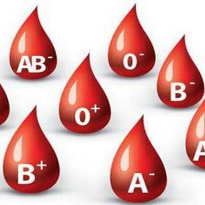 نیاز به تمامی گروه های خونی در انتقال خون هرمزگان