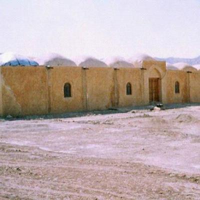 بستک شهر کاروانسراهای تاریخی/سفر به شهر مشاهیر غرب هرمزگان