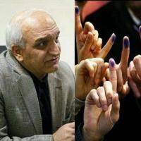 انتخابات؛ احزاب و نخبگان در حاشیه، هنرمندان در متن