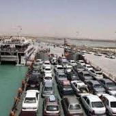 دوگانگی در خروج موقت خودروها از مناطق آزاد و گلایه ساکنان کیش