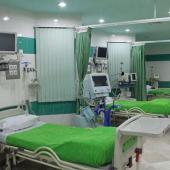 بیمارستان تخصصی زنان و کودکان شرق هرمزگان احداث می شود