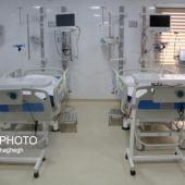 ریاست دانشگاه علوم پزشکی هرمزگان:  کمبود تخت داریم اما کم بودن متخصص زیادتر