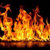 سوء استفاده غربی ها از تظاهرات برای به آتش کشیدن مقدسات + صوت